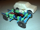 shows assemble chassis and body separately